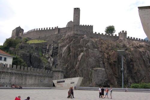 2012 Bellinzona