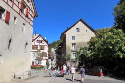 2019 Baden-Zeitreise